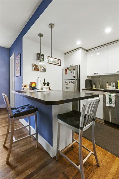 A Tired Kitchen Gets a Jumpstart