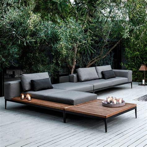 outdoor mobel design attraktive loungemöbel outdoor möbel terrassen veranda