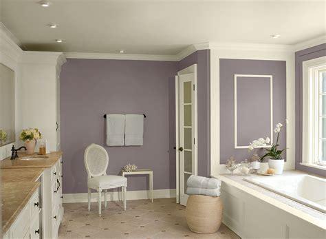 Purple Color Bathroom by Bathroom Ideas Inspiration Paint Colors Ceiling Trim