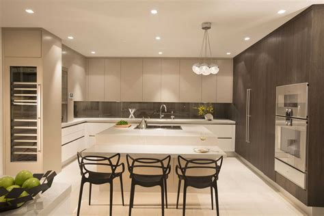 interiors of kitchen kitchens residential interior design from dkor interiors