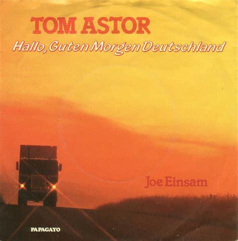 Herunterladen Hallo Guten Morgen Deutschland Tom Astor