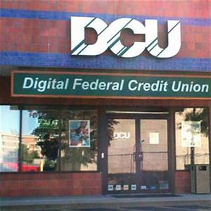 Digital Federal Credit Union - Banks & Credit Unions - 60 ...