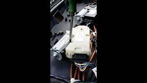 Cadillac Srx Ultraview Sunroof Motor
