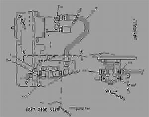 Cat 3406e Fuel Pump