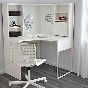 Hemnes Corner Desk