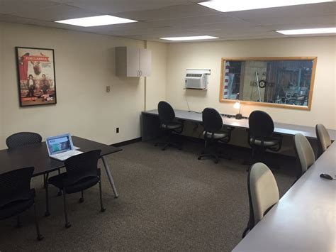 Production Office Rental  Now Available! Gearhead