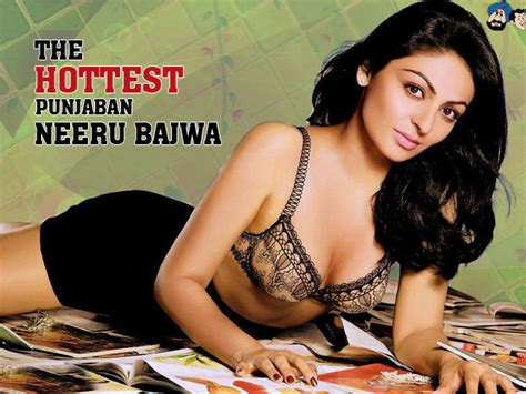 Best Of The Best In Action Neeru Bajwa The Hottest