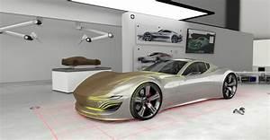 Automotive And Car Design Software