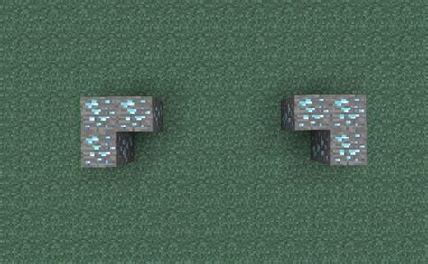 Minecraft Glowstone L Switch by Switch Between Outputs With A One Button Redstone