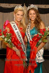 New hampshire teen pageant