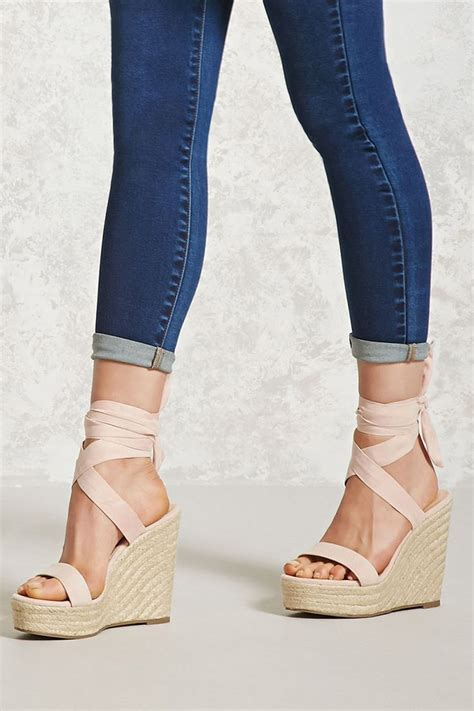 25 best ideas about wedges shoes on