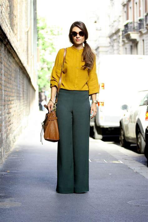 7 Stylish Ways to Wear the Mustard Trend u2013 Glam Radar
