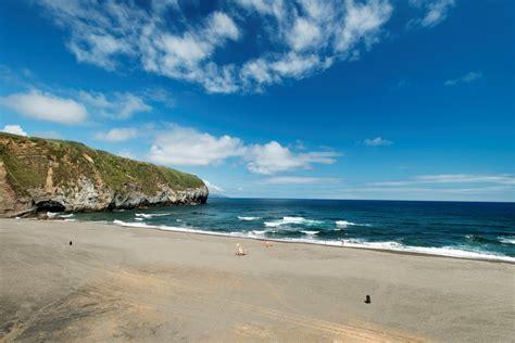 Santa Barbara Eco Beach Resort   the Azores