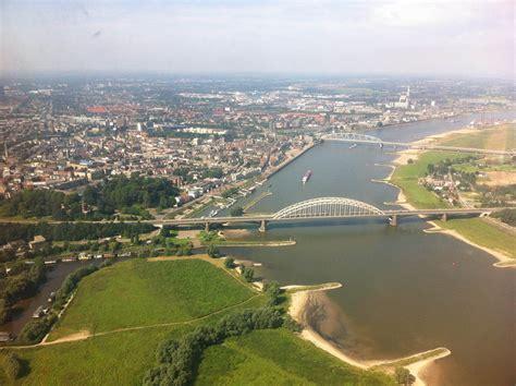 nijmegen town  netherlands thousand wonders