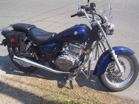 2008 Suzuki Gz250 by 2008 Suzuki Gz 250 Pics Specs And Information