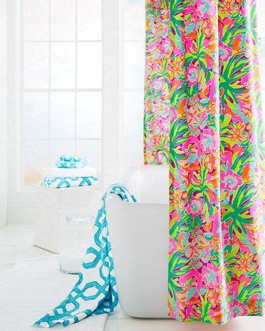 lilly pulitzer curtains 89 best images about lilly pulitzer home on