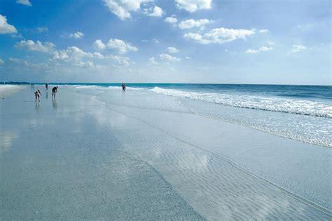 siesta beach pictures sarasota beach  siesta key named