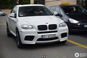 Bmw X6 M Occasion : bmw x6 m e71 2013 10 august 2015 autogespot ~ Gottalentnigeria.com Avis de Voitures