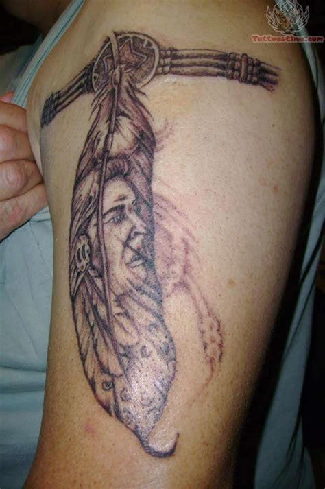 sioux indian tattoos indian armband tattoo ideas