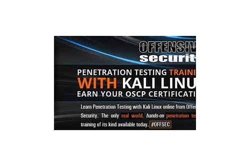 Offensive security pwk pdf download :: winlorespcoun