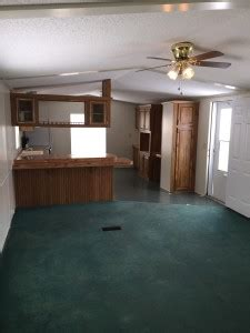 lot  mobile home villa  champion   bedroom
