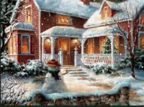 winter wonderland elvis presley youtube