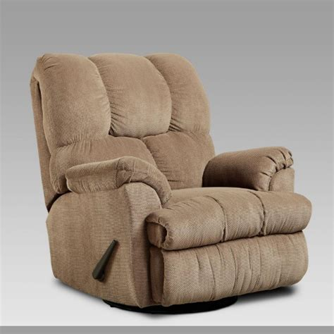 swivel rocker recliner chelsea home swivel rocker recliner vail at hayneedle