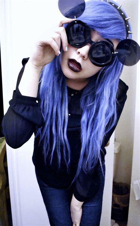 Pastel Goth Princess Mi Pequena Princesa Soft Grunge