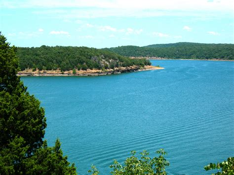 Lake Tenkiller Boat Rentals by The Essential Guide To Cing In Oklahoma