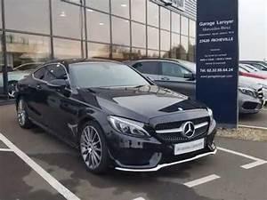 Leroyer Mercedes : mercedes classe c coup 250 d sportline 9g tronic youtube ~ Gottalentnigeria.com Avis de Voitures