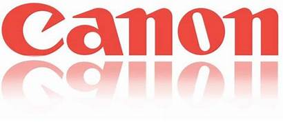 Canon Logos History