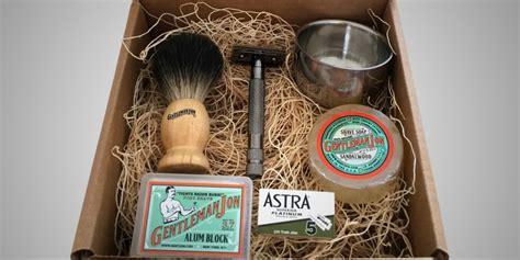 vintage grooming supplies askmen