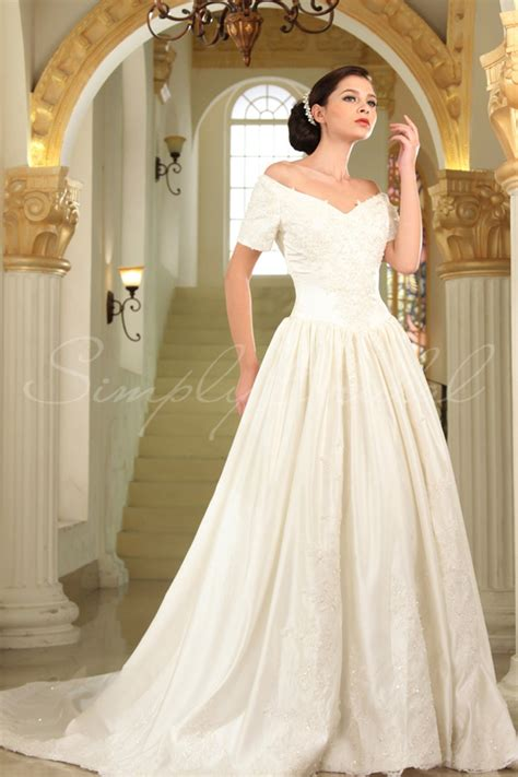2nd wedding dresses ruth gown by simply bridal 7 wedding dresses to wear your second