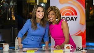 Hoda Kotb named permanent co-host of NBC's 'Today'