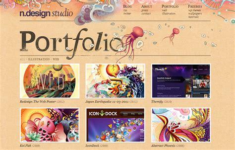 13336 portfolio design ideas 26 fantastic exles of creative portfolio website