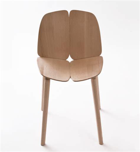 chaise bouroullec ronan erwan bouroullec realize osso for mattiazzi