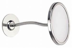 Kosmetikspiegel 5 Fach : kosmetikspiegel flexschlauch 14 5cm zum kleben 5 fach ~ Watch28wear.com Haus und Dekorationen