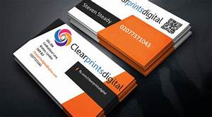 Printing services in brixton clearprintsdigital for Printing services business cards