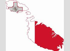 FileFlag map of Maltasvg Wikimedia Commons