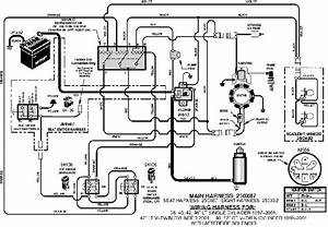 I Need The Wiring Diagram For A 40 U0026quot  12 Horse  Wiring For Solonid U0026starter