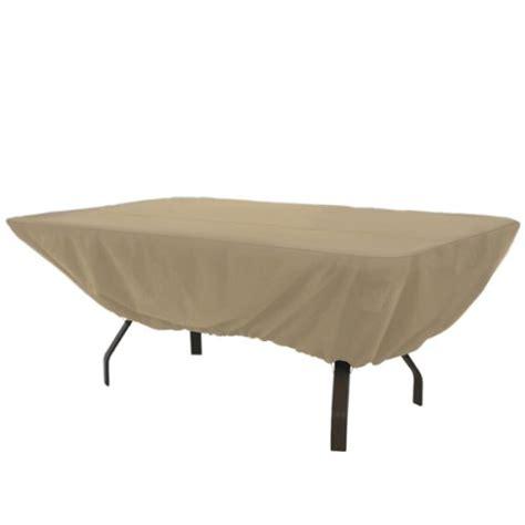 rectangular outdoor table cover rectangular outdoor