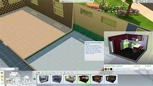 Créer Son Propre Plan De Maison Gratuit : creer sa maison en 3d gratuit conceptions de la maison ~ Premium-room.com Idées de Décoration
