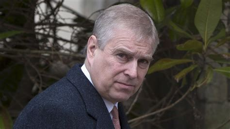 angry royals  prince andrew  refusing  stay silent