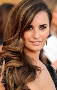 Cheveux Couleur Noisette : 77 nuances de la couleur marron glac laquelle choisir ~ Melissatoandfro.com Idées de Décoration
