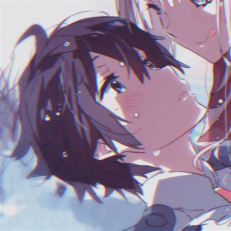 √ 36 Zero Two Pfp Xbox Anime Wallpaper