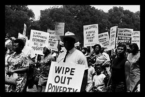 Dr. King's Poor Peoples' Campaign | The Borgen Project