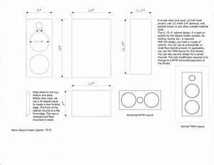 Klipsch Foster 5 1  4 Inch Center Channel Speaker Kit