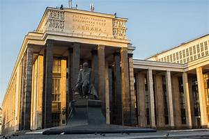 Russian State Library - Wikipedia