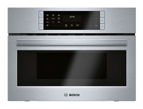 bosch  series  convection speed microwave oven hmcuc
