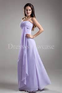 lavender bridesmaid dresses 6 styles of lavender bridesmaid dresses